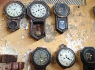 Clocks, Galle, Sri Lanka