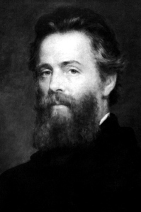 Melville, 1870