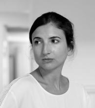 Anna Della Subin
