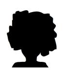 woman silhouette 2