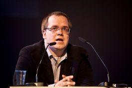 Evgeny Morozov, by re:publica