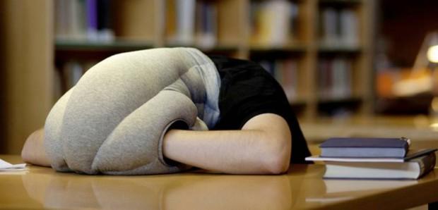 ostrich pillow 3