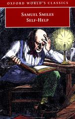 Samuel Smiles' Victorian bestseller, Self-Help (1859)