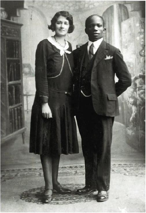 sapeur 1930s France